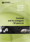 Global SMART update - Vol. 17. Fentanyl and its analogues - 50 years on
