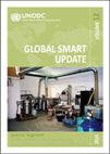 Global SMART update - Vol. 12. Special segment: Methamphetamine manufacture: Global patterns and regional differences