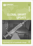 Global SMART update - Vol. 15. Special segment: Injecting use of synthetic drugs