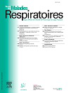 Pneumonies aiguës à éosinophiles et usage de substances psychoactives illicites