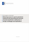 Balancing access to opioid substitution treatment (OST) with preventing the diversion of opioid substitution medications in Europe: challenges and implications