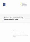 European drug prevention quality standards: a quick guide