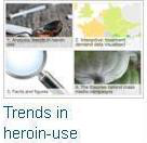 Trends in heroin use in Europe - what do treatment demand data tell us?