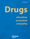 Can scare tactics and fear-based messages help deter substance misuse: a systematic review of recent (2005-2017) research