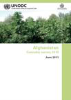 Afghanistan cannabis survey 2010