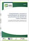 Comportements, ressentis et consommations de substances psychoactives des lycéens de Poitou-Charentes. L'enquête ESPAD Poitou-Charentes 2015