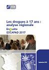 Les drogues à 17 ans : analyse régionale. Enquête ESCAPAD 2017