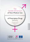 The gender dimension of non-medical use of prescription drugs (NMUPD) in Europe and the Mediterranean Region