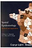 Spatial epidemiology: methods and applications