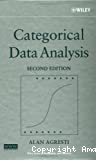 Categorical Data Analysis. Second edition