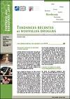 Tendances récentes et nouvelles drogues - Metz. Synthèse des résultats 2019