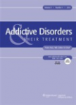 Addictive Disorders and their Treatment