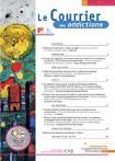 Courrier des Addictions (Le), Vol.20, n°4 - Octobre-novembre-décembre 2018