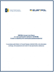 EMCDDA-Europol joint report on a new psychoactive substance: 25I-NBOMe (4-iodo-2,5-dimethoxy-N-(2-methoxybenzyl)phenethylamine)