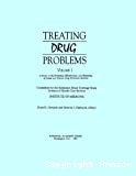 Treating drug problems: Volume 1. A study of the evolution, effectiveness, and financing of public and private drug treatment systems