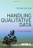 Handling qualitative data: A practical guide. Second Edition