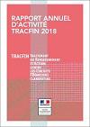 TRACFIN - Traitement du renseignement et action contre les circuits financiers clandestins. Rapport annuel d'activité 2018