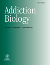 Publication trends in addiction research