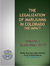 The legalization of marijuana in Colorado: The impact - Volume 3