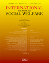 Improving social psychiatric treatment in residential programmes for emerging dependence groups in Europe: cross-border networking, methodological innovations and substantive discoveries
