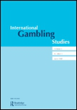 Problem gambling within the context of poverty: a scoping review