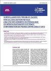 Surveillance des troubles causés par l'alcoolisation foetale : analyse des données du programme de médicalisation des systèmes d'information en France entre 2006 et 2013