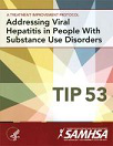 Addressing viral hepatitis in people with substance use disorders