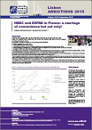 HBSC and ESPAD in France: a marriage of convenience, but not only!