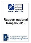 2016 National report (2015 data) to the EMCDDA by the Reitox National Focal Point France