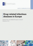 Drug-related infectious diseases in Europe. Update from the EMCDDA expert network. September 2015