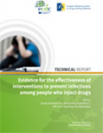 Evidence for the effectiveness of interventions to prevent infections among people who inject drugs. Part 2