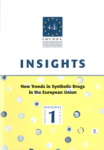 New trends in synthetic drugs in the European Union