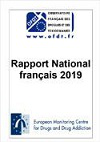 2019 National report (2018 data) to the EMCDDA by the Reitox National Focal Point France