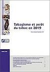 Tabagisme et arrêt du tabac en 2019