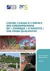 L'offre, l'usage et l'impact des consommations de « chimique » à Mayotte : une étude qualitative