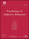 Time perspective and early-onset substance use: a model based on stress-coping theory