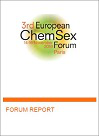3rd European Chemsex Forum report