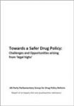 Towards a safer drug policy: Challenges and opportunities arising from 'legal highs'. Report of an Inquiry into new psychoactive substances