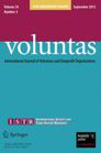 Civil society meta-organizations and legitimating processes: The case of the addiction field in France