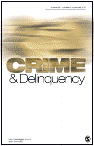 Crime and Delinquency