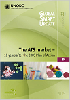 Global SMART update - Vol. 22. The ATS market - 10 years after the 2009 Plan of Action