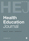 What works in school-based alcohol education: A systematic review