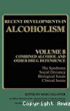 Combined alcohol and other drug dependence