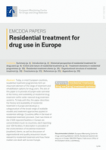 Residential treatment for drug use in Europe