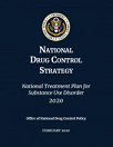 National treatment plan for substance use disorder 2020