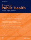 Journal of Public Health [OUP]