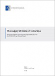 The supply of hashish to Europe. Background paper commissioned by the EMCDDA for the 2016 EU Drug Markets Report
