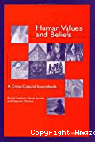 Human values and beliefs : a cross-cultural sourcebook. Political, religious, sexual and economic norms in 43 societies: findings from the 1990-1993 world value survey