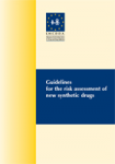 Guidelines for the risk assessment of new synthetic drugs