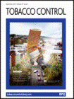 Impact of plain packaging of cigarettes on the risk perception of Uruguayan smokers: an experimental study